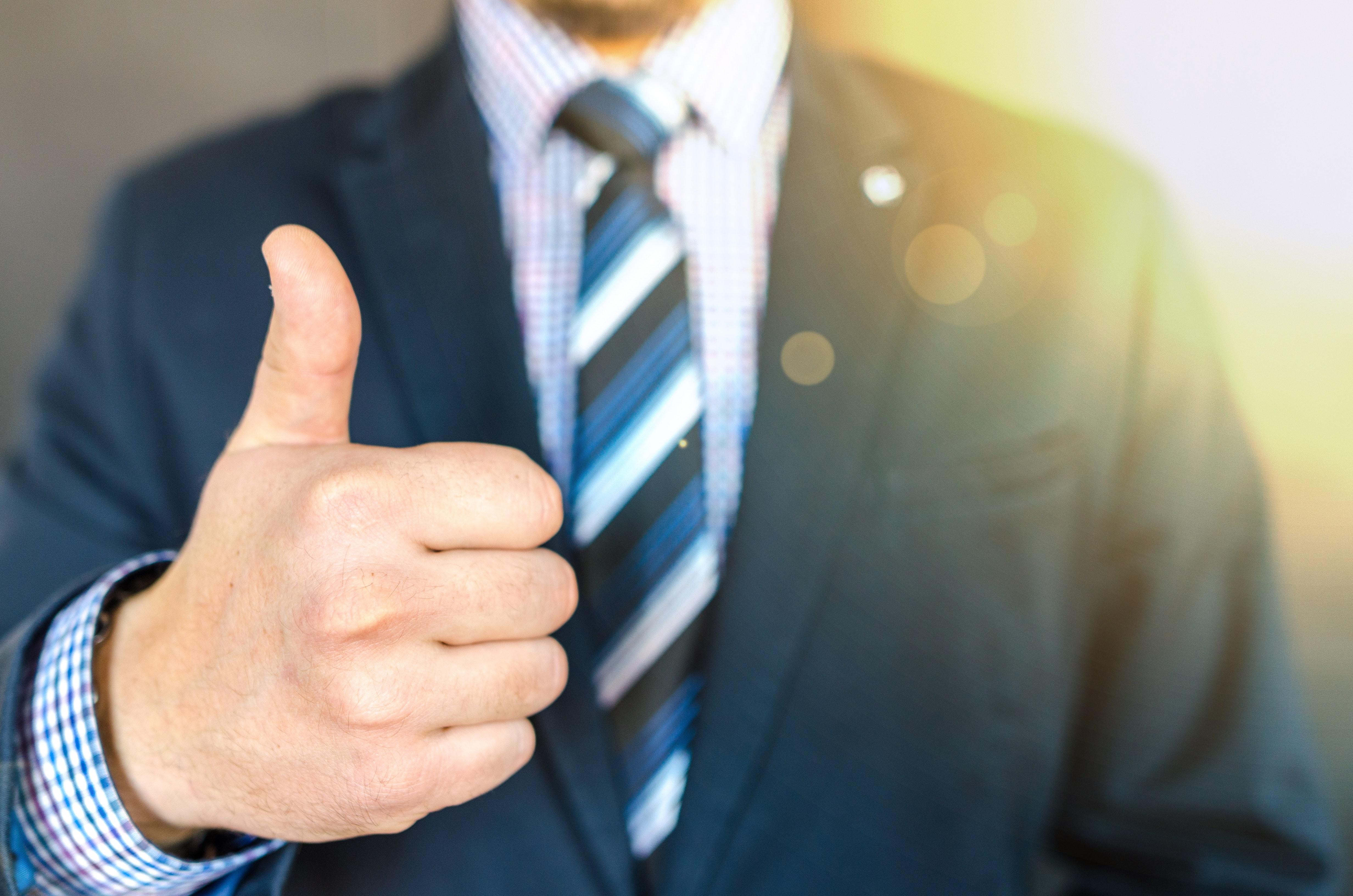 Winning Benefits Accounts through Strategic Plans