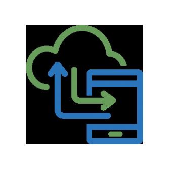 API Integration Icon
