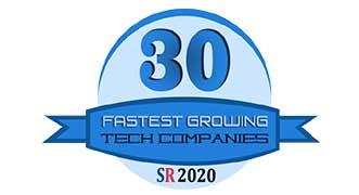 30 Fastest Growing Tech Companies