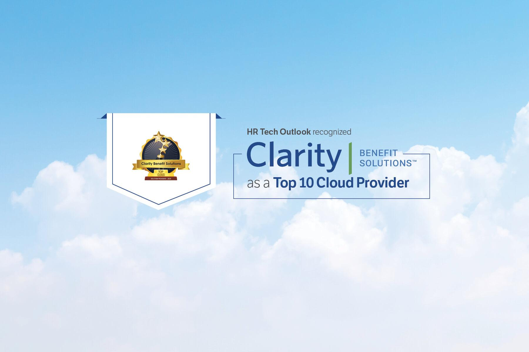 Top 10 Cloud Provider
