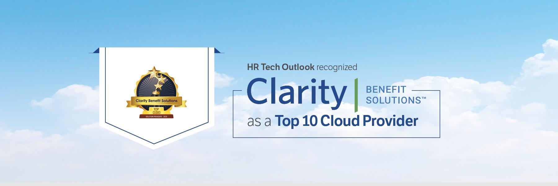 Top 10 Cloud Provider
